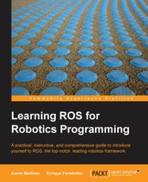 Highlighted book in ros.org