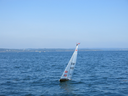 Success in the World Robotic Sailing Championship 2013