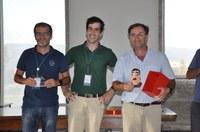 Primer Premio para el A-Tirma en el WRSC'2016