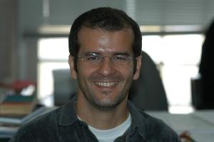 Antonio C. Domínguez Brito